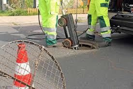 Swindon CCTV survey