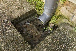 blocked drain Cheltenham
