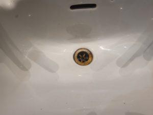 sink drains plumbing